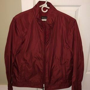 Men's Michael Kors zip up Jacket